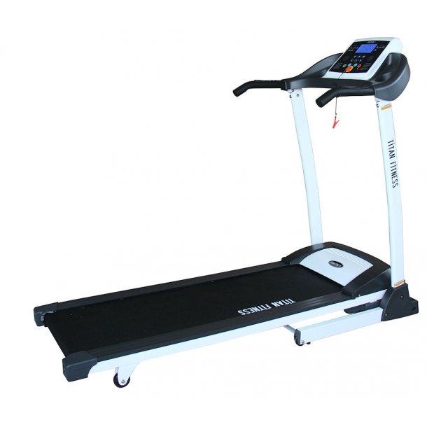 titan treadmill st490 l 248 beb 229 nd super tilbud